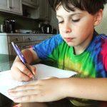 Kid Approved Paleo Recipe 1 – Fruit Crush