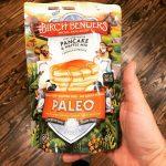 The Best Paleo Pancake Mix ! Bye Bland Paleo Breakfasts!